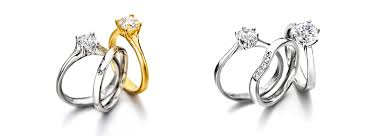 furrer jacot collection of high quality platinum jewellery