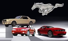 2004 mustang models ford mustang through the years a retrospective feature