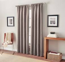 Thermalogic Ultimate Blackout Thermal Liner by Blackout Curtains Energy Efficient Curtains And Drapes Black