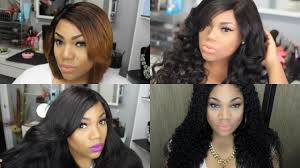 top hair vendors on aliexpress my top 5 aliexpress vendors my favorite hair companies youtube