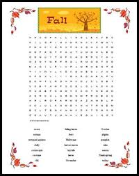 best 25 fall word search ideas on pinterest thanksgiving word