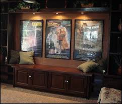 How To Decorate Media Room - best 25 movie themed rooms ideas on pinterest theater room