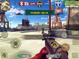 top 10 free first person shooter games for your ipad iphone or