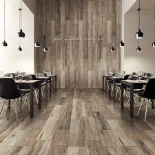 new kent gray wood plank ceramic tile 8in x 40in 100213156