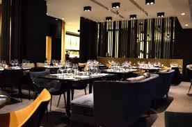 the restaurant un nouveau concept restaurant à bruxelles