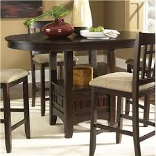 bar style table and chairs pub tables store furniture city chicago norridge illinois