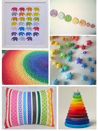 rainbow baby room decor u2013 babyroom club