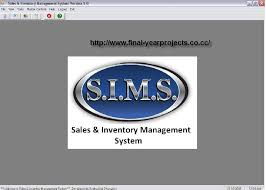 Computer Laboratory Mini Inventory System ITSourceCode com