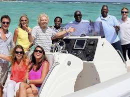 necker island segregation sunshine and bikini clad staff what we learned from
