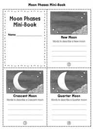 21 super activities for teaching moon phases teach junkie