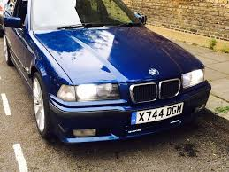 2000 bmw 318ti m sport e36 in hammersmith london gumtree