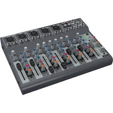 behringer xenyx 1002b battery operated 10 channel audio 1002b