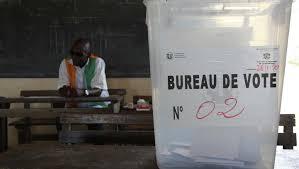 bureau de vote 12 côte d ivoire nomination d une partie des membres de la nouvelle