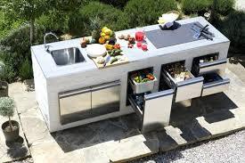cuisine exterieure en cuisine d exterieur cuisine dextacrieur en bacton cirac cuisine