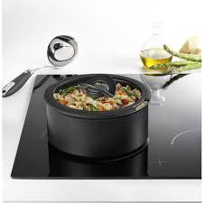 batterie de cuisine tefal ingenio induction batterie de cuisine induction 11 pièces ingenio expertise tefal