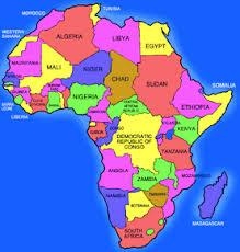 africa map 2014 viriditas newsletter may viriditas llc