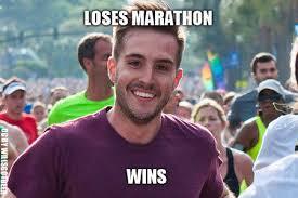 Running Marathon Meme - best of the ridiculously photogenic guy meme smosh