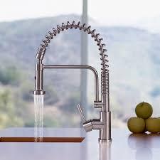 semi professional kitchen faucet professional kitchen faucet