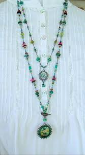 long beads necklace images 201 best long beaded necklaces images in 2018 jpg