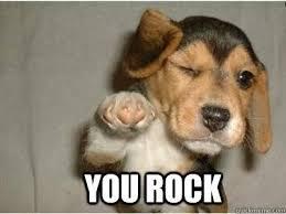 Pun Husky Meme - beautiful pun husky meme sister you rock puppy love quickmeme pun husky meme jpg