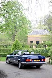 custom 380sel cabrio mercedes benz forum