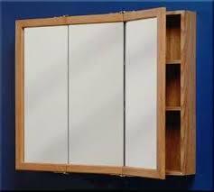 tri fold medicine cabinet hinges tri view medicine cabinets en s tri view medicine cabinet hinges