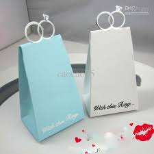 wedding gift bags ideas wedding candy gift bags tbrb info
