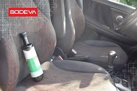 nettoyage de siege de voiture en tissu 5 produits quotidiens pour nettoyer l intérieur de votre voiture