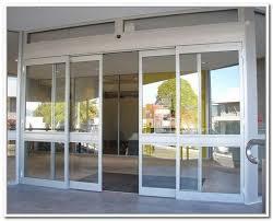 Exterior Doors Commercial Tips On Choosing The Best Commercial Sliding Doors Interior