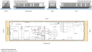 2 bedroom house boat for sale in the moorings at windsor riverside