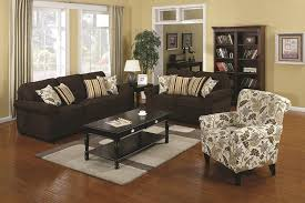 3 Pc Living Room Set Amazon Com Rosalie Collection 3 Pc Living Room Group In A Dark