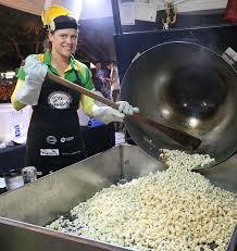 Seeking Popcorn S Delicious Popcorn Home