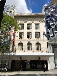 regent theatre brisbane wikipedia