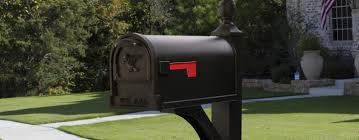 mailboxes mailbox posts the home depot
