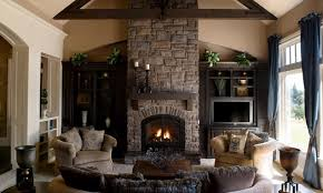 fireplaces eldorado stone stone fireplace ann designs