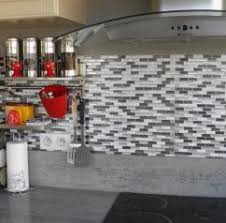 peel and stick backsplashes for kitchens interior artd peel and stick kitchen backsplash tile in x in pack