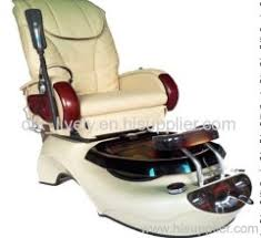Luxury Pedicure Massage Chair Tjx6000a Manufacturer From China
