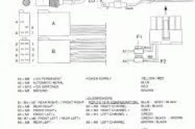 nissan x trail 2004 stereo wiring diagram wiring diagram