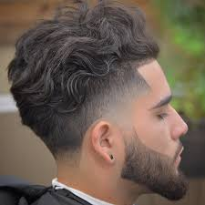 fade haircut styles for curly hair the taper fade haircut types of fades types of fade haircut