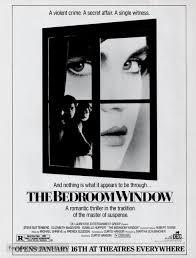 movie in the bedroom the bedroom window movie poster