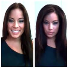 how to cut long hair to get volume at the crown best volume hair tip ever youtube