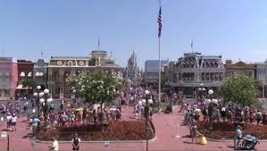 themes in magic kingdom live magic kingdom main street theme park streaming web cam walt