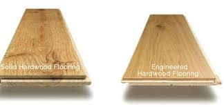 Hardwood Vs Engineered Wood Engineered Wood Flooring Vs Laminate Hardwood Floors For
