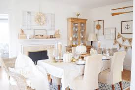 how to set a beautiful thanksgiving table gratefully vintage