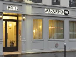 best price on hotel marais home in paris reviews