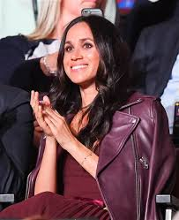 meghan markle toronto meghan markle attends prince harry s invictus games in toronto