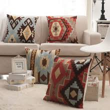 Armchair Cushion Covers Popular Embroidery Cushion Cover Buy Cheap Embroidery Cushion