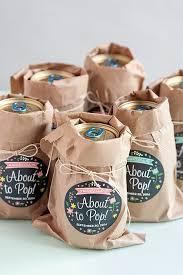 baby shower gift bag ideas baby shower gift bags image 3 easy ba shower favor ideas gift