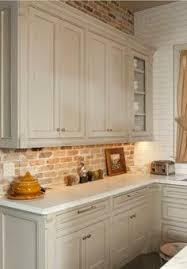 kitchen brick backsplash 30 awesome kitchen backsplash ideas for your home grey kitchen