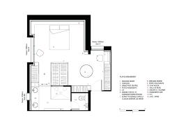 plan de chambre avec dressing et salle de bain plan chambre avec salle de bain suite parentale chambre avec salle